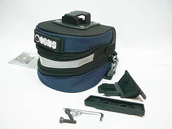 OGNS 坐墊袋/藍
