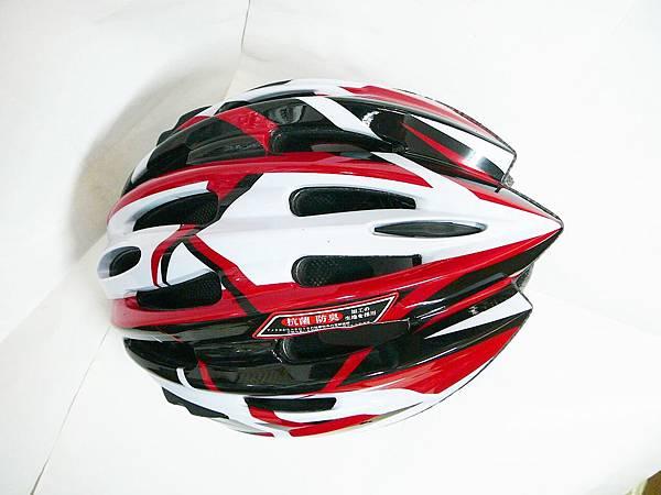 高級輕量安全帽GVR