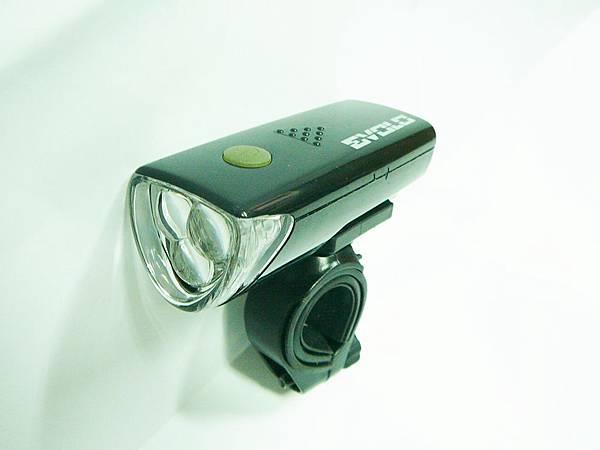 EVOLO 車燈