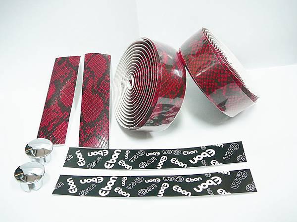 仿蛇紋收把帶
