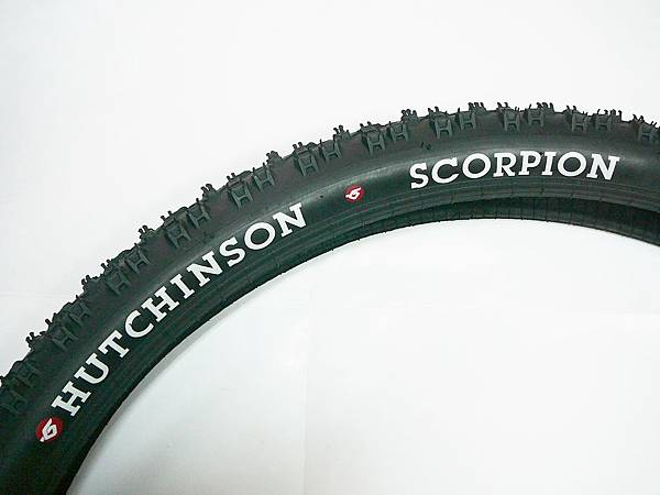 hutchinson scorpion