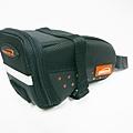 IBERA SB11 座墊袋/座墊袋/車尾包