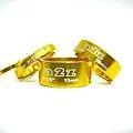 a2z 陽極黃色 鋁合金龍頭墊片