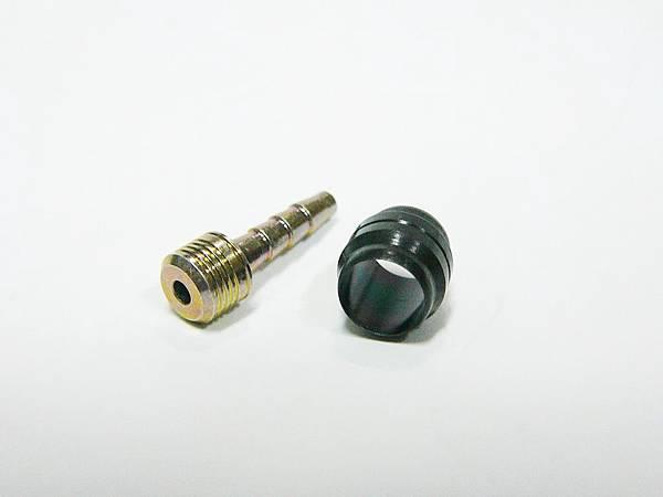 MAGURA 油管專用壓特環+油針