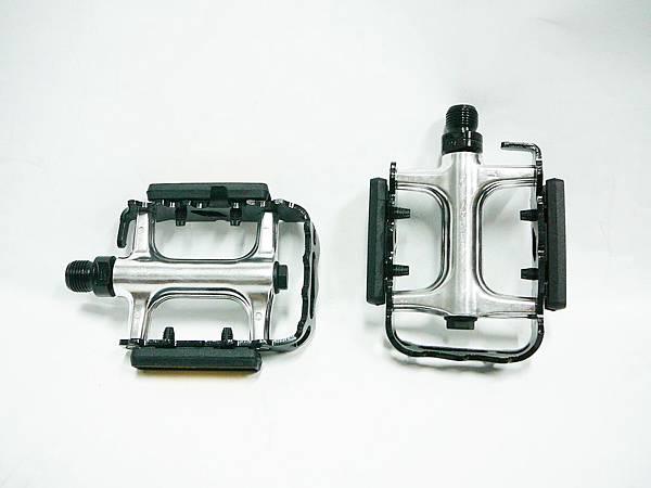 VP-196 培林 鋁合金踏板/登山車 公路車可用