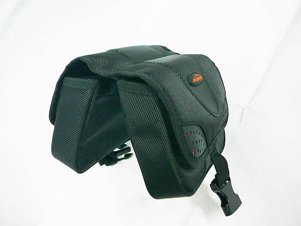 IBERA 自行車上管馬鞍袋 IB-TB9 時尚 質感高