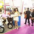2016 台北自行車展