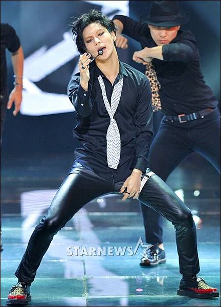 140902 SBS MTV The Show 新聞圖