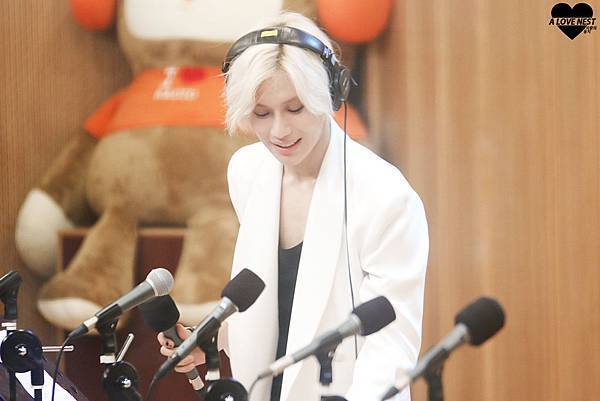 a love nest-140821 兩點出逃CULTWO SHOW