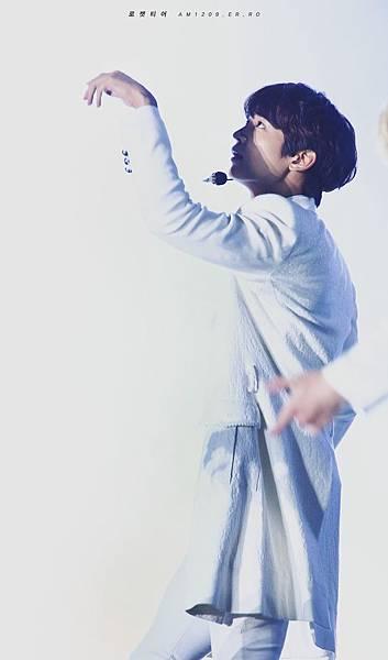 ROCKETEER-140830 春川 K-POP CONCERT
