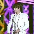 MR MINHO -140830 春川 K-POP CONCERT