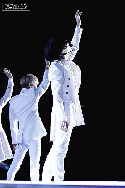 TAEMINING-140830 春川 K-POP CONCERT