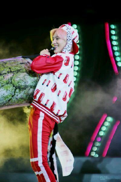 2015 SWC 四巡上海場-泰民