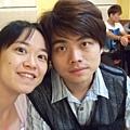 DSCF4996晚餐蚵仔麵線.JPG
