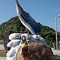 DSCF5709我在和平島.JPG