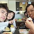 DSCF7776早餐丹堤咖啡.JPG