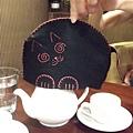 DSCF8835茶壺保溫袋是貓咪.JPG