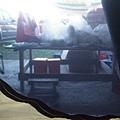 DSCF3328帳篷外,天亮.JPG