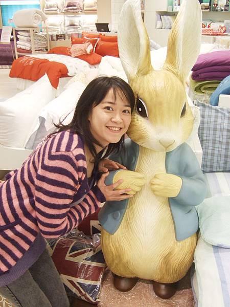 DSCF2263彼得兔.JPG