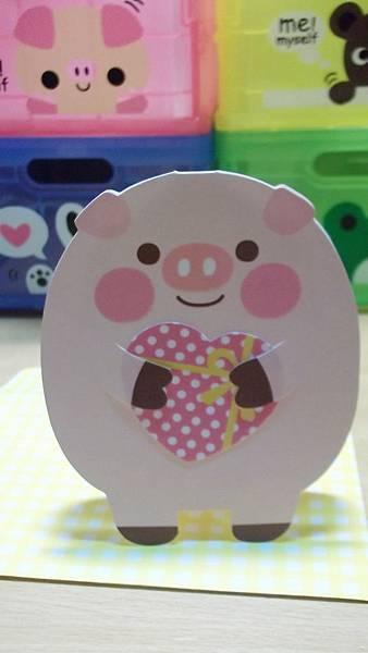 DSCF2405可愛的豬.JPG