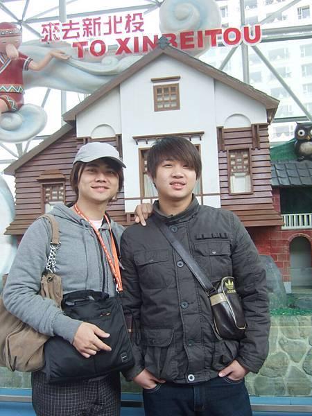 DSCF2090李小豬跟心聰.JPG