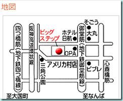 鶴橋風月小map