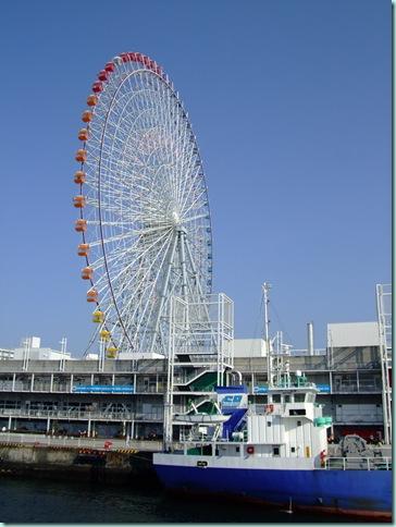 大阪賞櫻 892