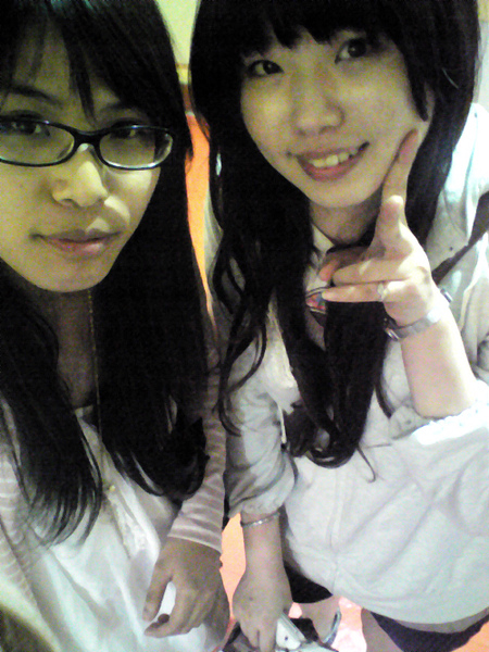 Elsa&Chiyu