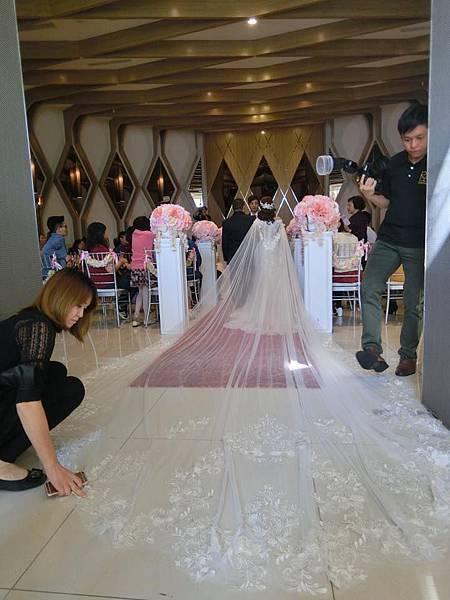 桃園新秘-桃園晶宴會館-文訂儀式