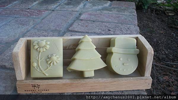 Hempseed goat milk soap