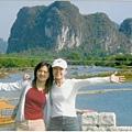 93沒到桂林,不要說你的山水畫畫得很好.jpg