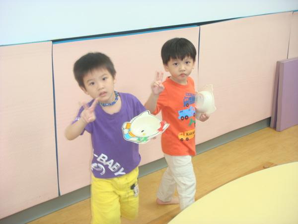 哥哥的u-baby和同學