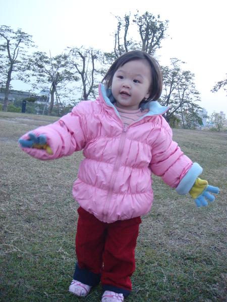台中文心森林公園(大草坪)