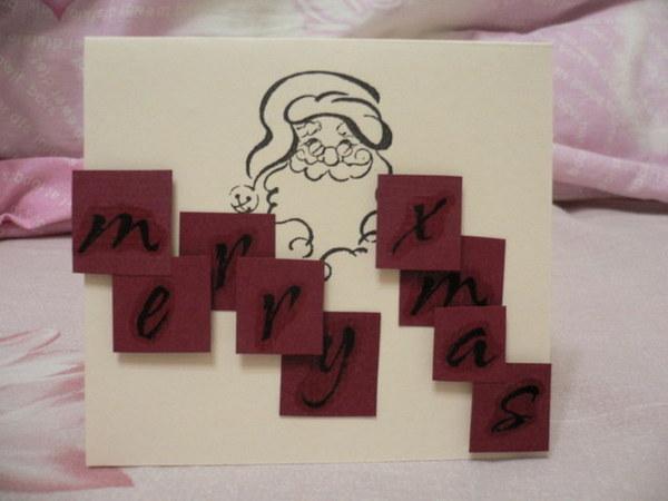 05年聖誕卡試作Ⅲ