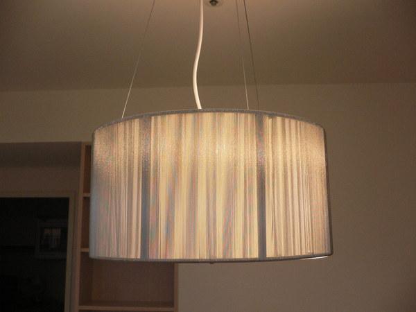 餐廳燈CU(特寫).....