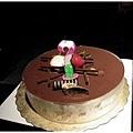 好好吃的生日蛋糕