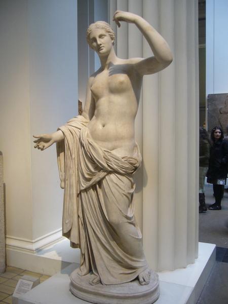 大英博物館~希臘館-衣服皺摺做得真好-11.jpg