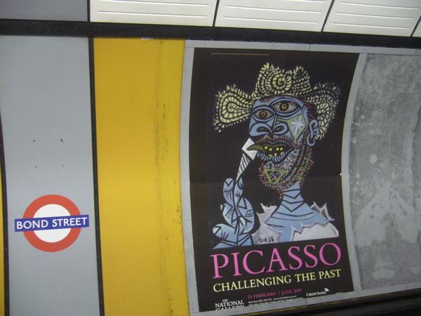 倫敦~Bond Street地鐵站-2.JPG