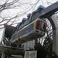 上野動物園-26-遊園列車.JPG