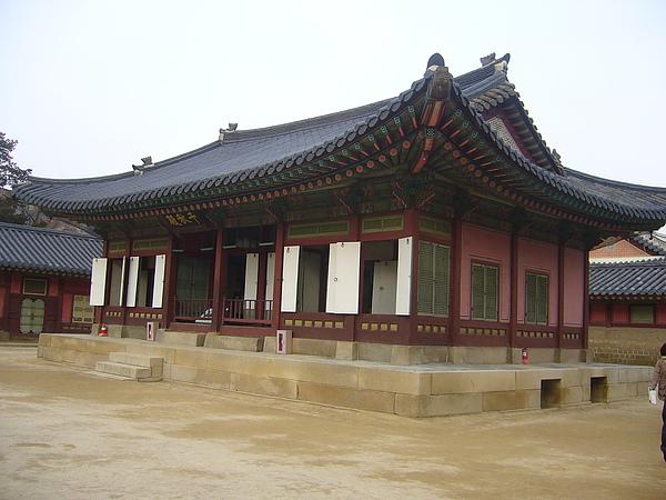 景福宮-研究天文的地方.JPG