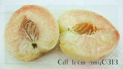 拉拉山蜜桃