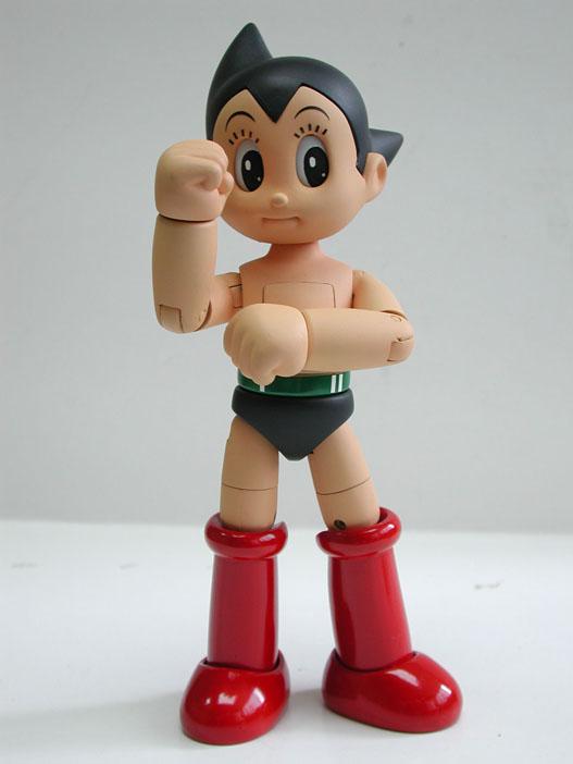 Astro Boy 原子小金剛
