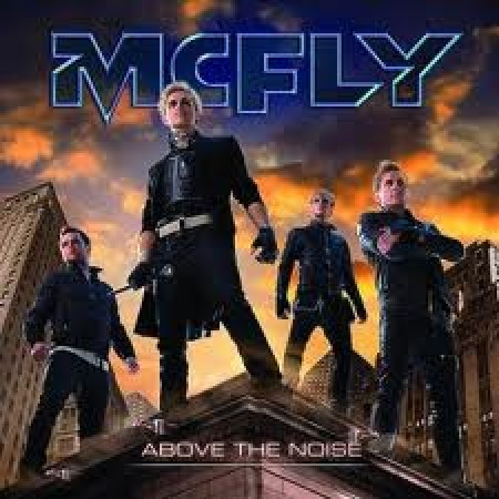 McFly are coming to South America!  Tour dates for May 2011 announced .jpeg