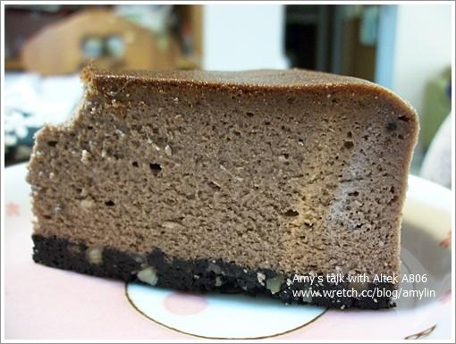 阿肯起司蛋糕