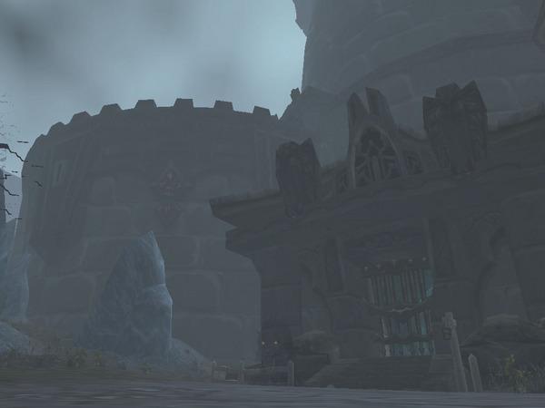 卡拉贊城堡
