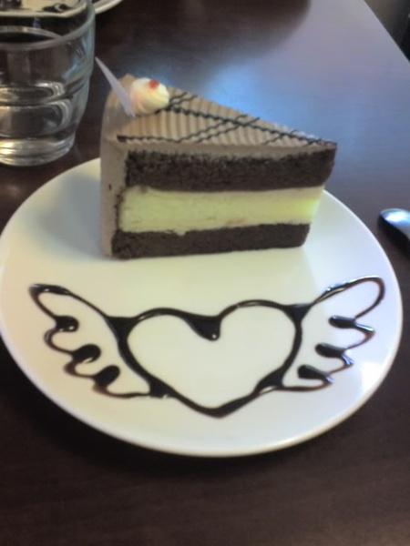 桃樂絲巧克力醬