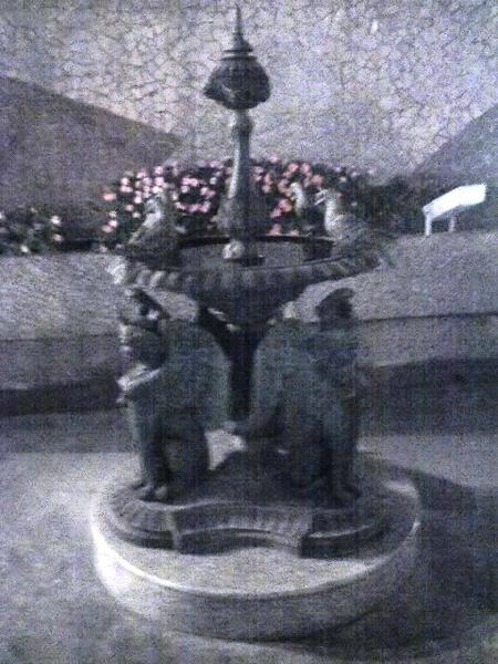 劍潭站附近
