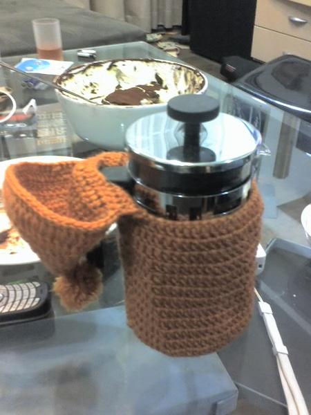 小立家的茶壺