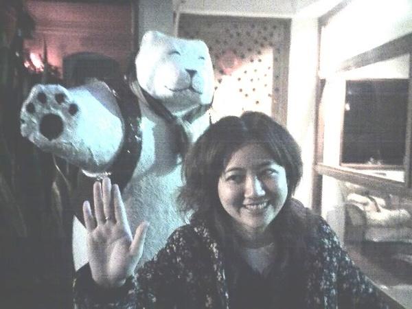 cosplay OSO比吉熊