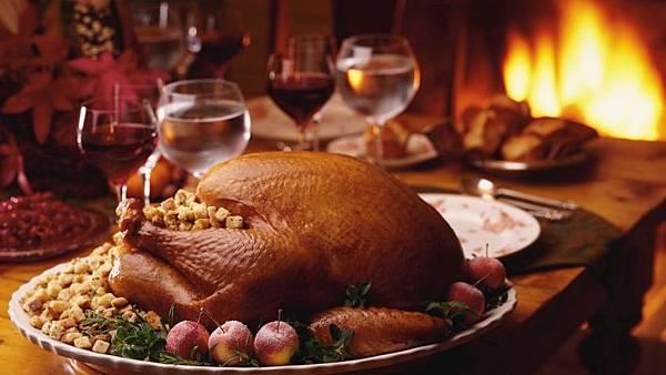 Thanksgiving-Dinner-2013